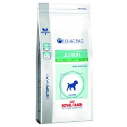 Royal Canin Vet Care Nutrition Small Junior Digest & Dental 29 4kg