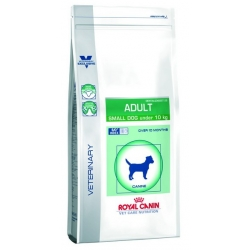 Royal Canin Vet Care Nutrition Small Adult Dental & Digest 25 4kg
