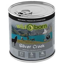 Wildborn Silver Creek koza puszka 800g