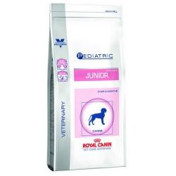 Royal Canin Vet Care Nutrition Junior Digest & Skin 29 4kg
