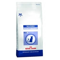 Royal Canin Veterinary Care Nutrition Neutered Satiety Balance 3,5kg