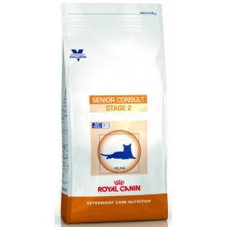Royal Canin Veterinary Care Nutrition Senior Consult Stage 2  400g