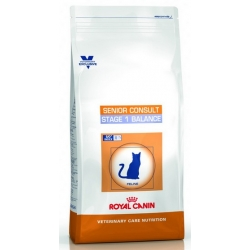 Royal Canin Veterinary Care Nutrition Senior Consult Stage 1 Balance 1,5kg