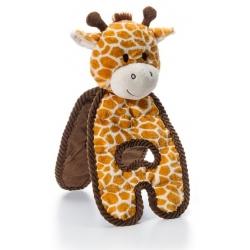 Petstages Cuddle Tugs Żyrafa 38cm PS69592