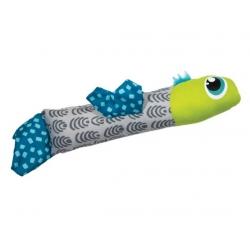 Petstages Szeleszcząca ryba z kocimiętką PS68045