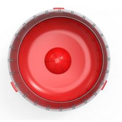 Zolux Kołowrotek RODY3 Silent Wheel czerwony [206035]