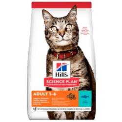 Hill's Science Plan Feline Adult Tuna 1,5kg