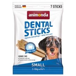 Animonda Dental Sticks Small 2-10kg 7szt