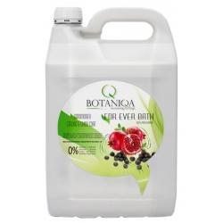 Botaniqa For Ever Bath Açaí and Pomegranate Odżywka - regeneracja, nawilżenie 5L