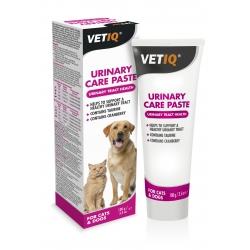 VetIQ Urinary Care Pasta drogi moczowe dla psów i kotów 100g