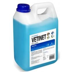 Eurowet Vetinet płyn myjący ogólnego przeznaczenia 5L