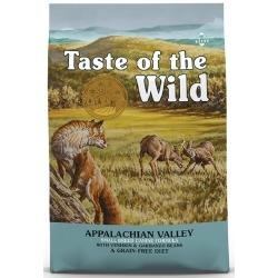 Taste of the Wild Appalachian Valley Small 5,6kg