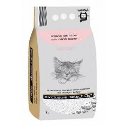 Bazyl Ag+ Select Kitten 7L