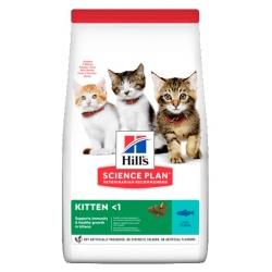 Hill's Science Plan Feline Kitten Tuńczyk 300g
