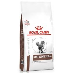 Royal Canin Veterinary Care Nutrition Gastrointestinal Hairball 2kg