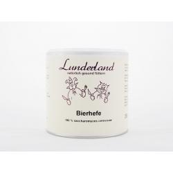Lunderland drożdże piwne 100g