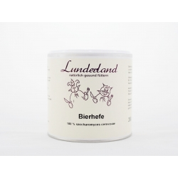 Lunderland drożdże piwne 350g