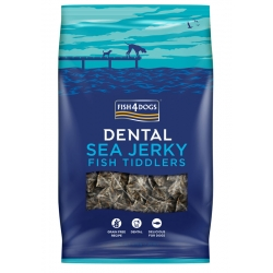 Fish4Dogs Sea Jerky Tiddlers 575g