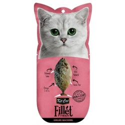 Kit Cat Fillet Fresh Grillowana makrela 30g