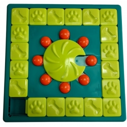 Nina Ottosson Multipuzzle - gra edukacyjna [69663]