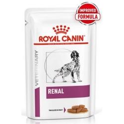 Royal Canin Veterinary Diet Canine Renal saszetka 100g