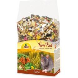 JR FARM karma dla Szczura Adult 500 g