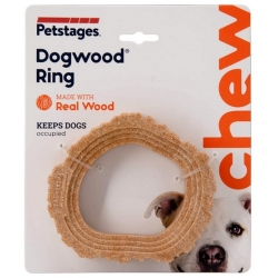 Petstages DogWood Ring small PS67820