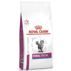 Royal Canin Veterinary Diet Feline Renal Special 400g