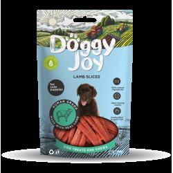 Doggy Joy Paski Jagnięce 90g