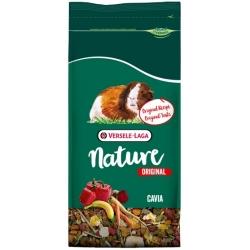 Versele-Laga Cavia Nature Original pokarm dla świnki morskiej 750g