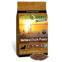 Wildborn Wetland Duck Puppy Sensitive 15kg
