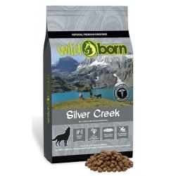 Wildborn Silver Creek koza 15kg