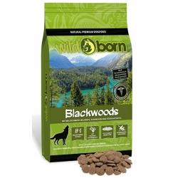 Wildborn Blackwoods dzik, królik 12,5kg