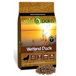 Wildborn Wetland Duck dzika kaczka 500g