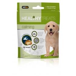 Vetiq Przysmaki uspokajające dla szczeniąt i psów Healthy Treats Calming For Dogs and Puppies 50g