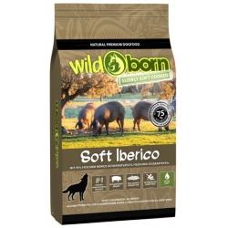 Wildborn Soft Iberico 4kg