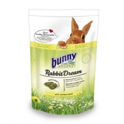 Bunny Nature · Rabbit Dream Basic 750g