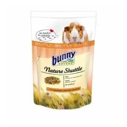 Bunny Nature Shuttle Rabbit 600g