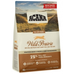 Acana Wild Prairie Cat & Kitten 4,5kg