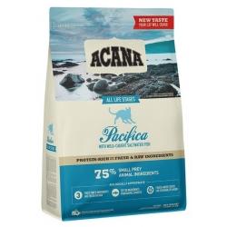 Acana Pacifica Cat & Kitten 4,5kg