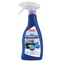 Beaphar Disinfection Spray - płyn do dezynfekcji w sprayu 500ml
