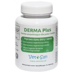 Vetosan Derma Plus 60 tabletek