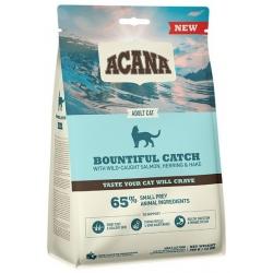 Acana Bountiful Catch Cat & Kitten 4,5kg