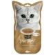 Kit Cat PurrPuree Plus+ Tuna Urinary Care 4x15g