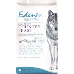 EDEN FEAST COUNTRY 2 KG