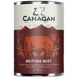 Canagan British Beef 400g