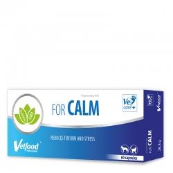 For Calm 60 caps (blister)