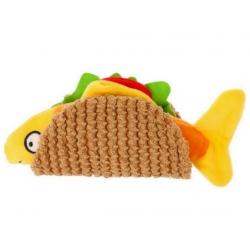 Dingo Zabawka dla psa - Taco 20cm