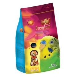 Vitapol Premium Papuga Falista 1kg [0212]