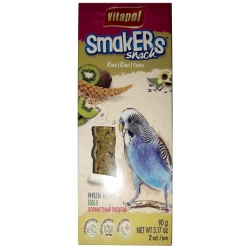 Vitapol Smakers dla papugi falistej - kiwi 2szt [2111]